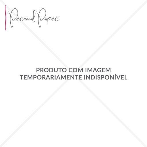 Refil Plástico para Álbum Grande Scrap Momentos - Design A