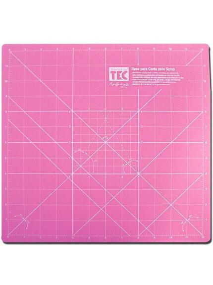 Base para Corte para Scrap: 37x37cm