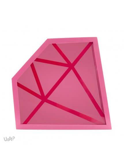 Caixa de Lembranças Diamante - Diva