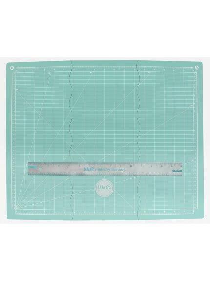 Base de Corte Magnética 3 Partes (Tri-Fold Magnet Mat)