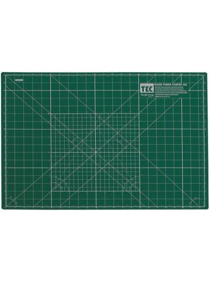 Base para Corte - TAM: A2